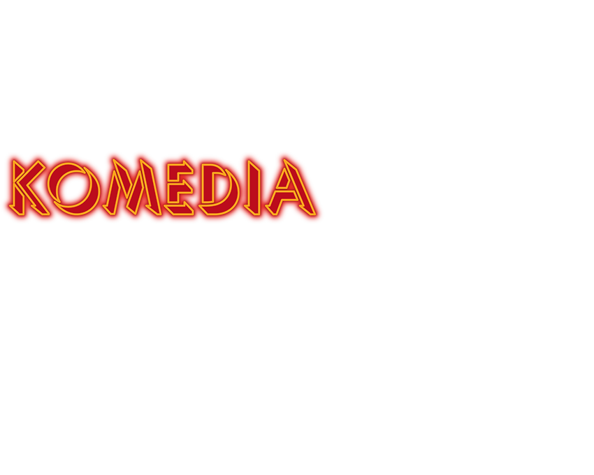 Support Us Gift Voucher Brighton 2020